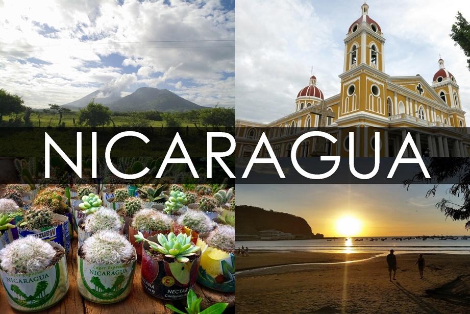 Nicaragua Honeymoon Destinations