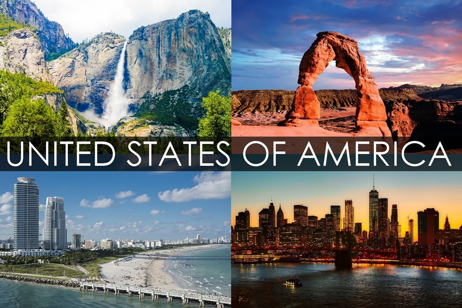 USA Honeymoon Destinations