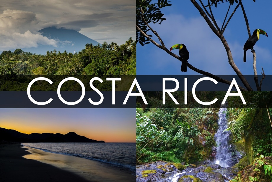 Costa Rica Honeymoon Destinations