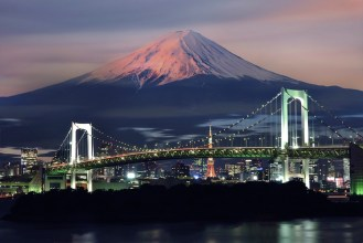 japan tokyo honeymoon destinations