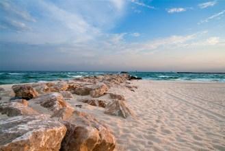 shores beach