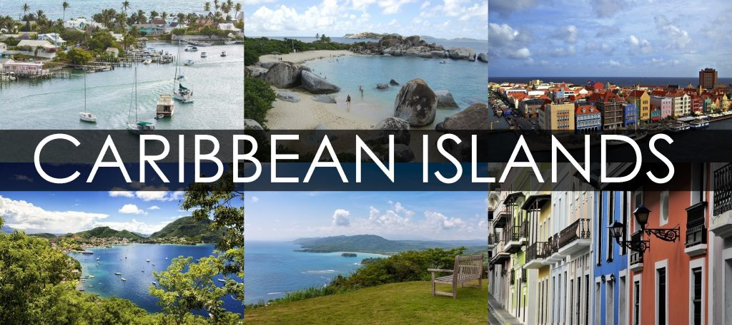 Caribbean Honeymoon Destinations Find Your Island Paradise