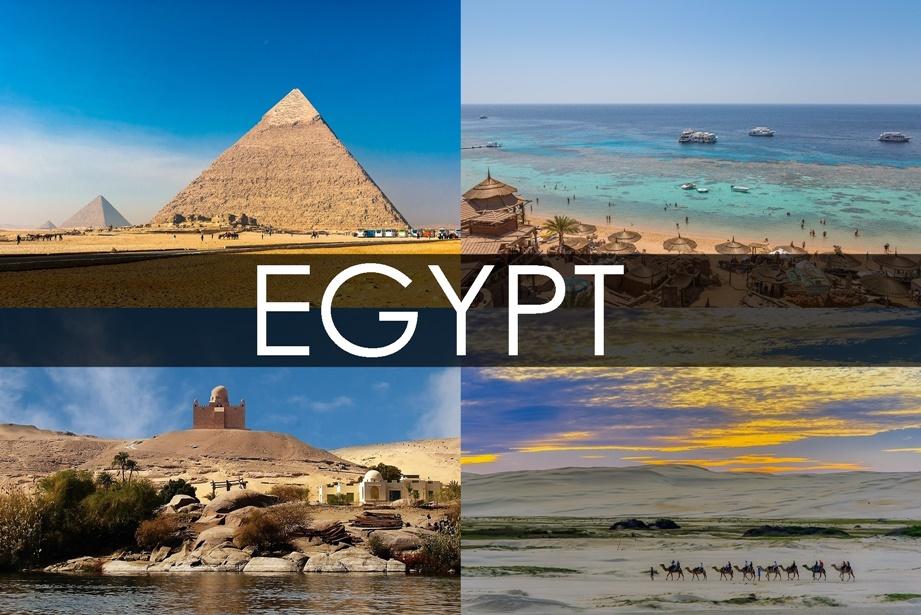 egypt honeymoon destinations