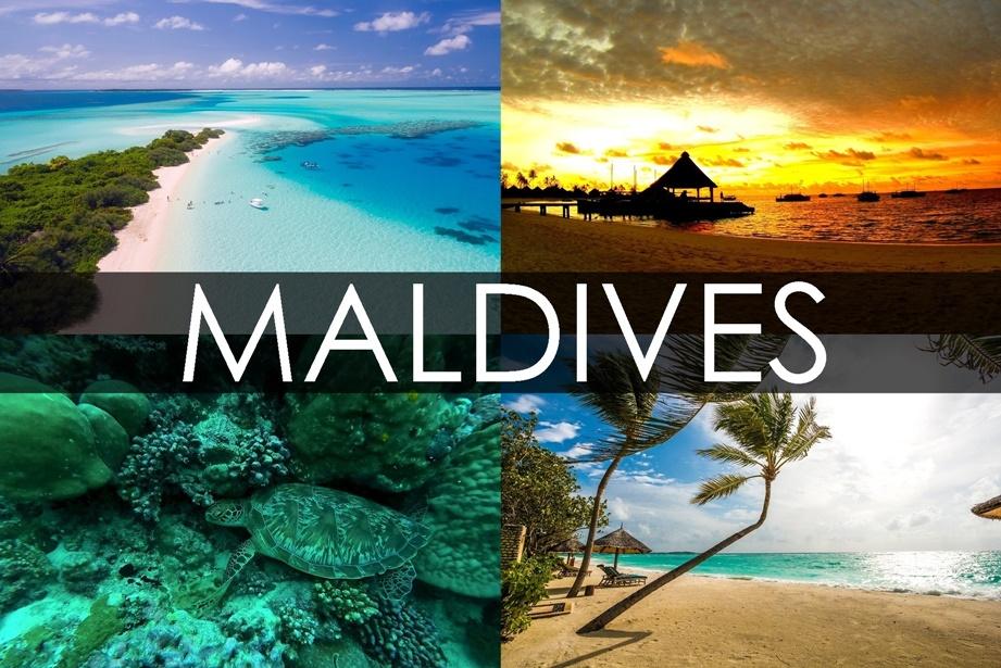 Maldives Honeymoon Destinations