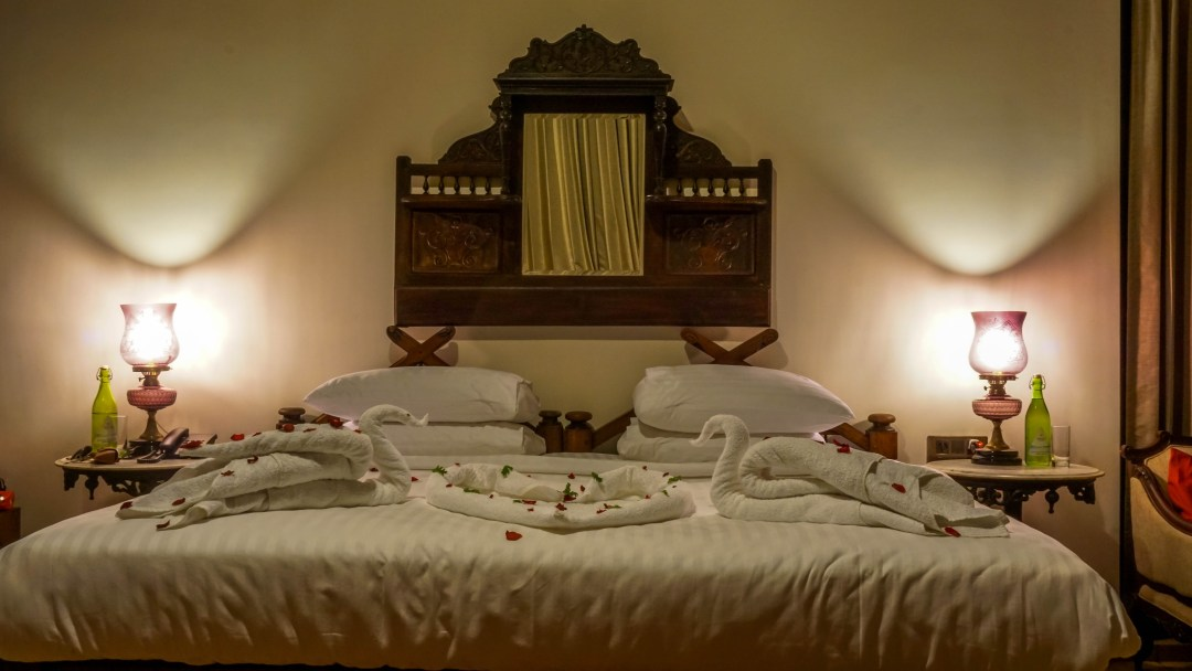 Primrose Villas Chikmagalur room with a view (12)
