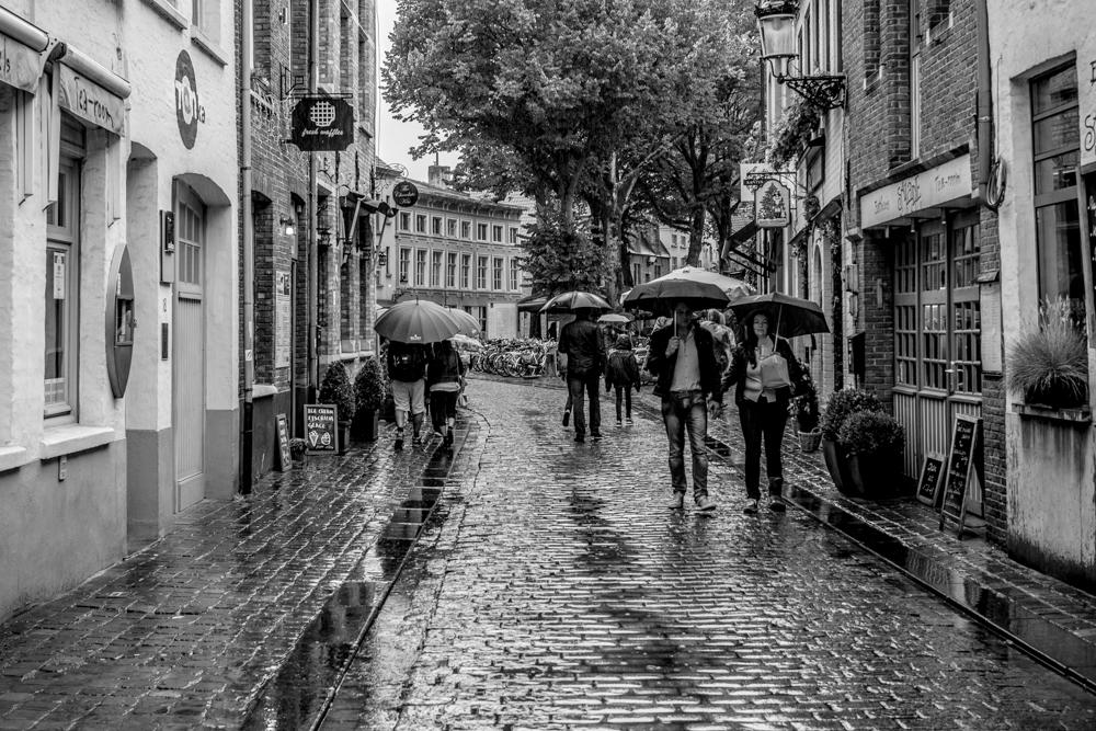 Bruges Tourism