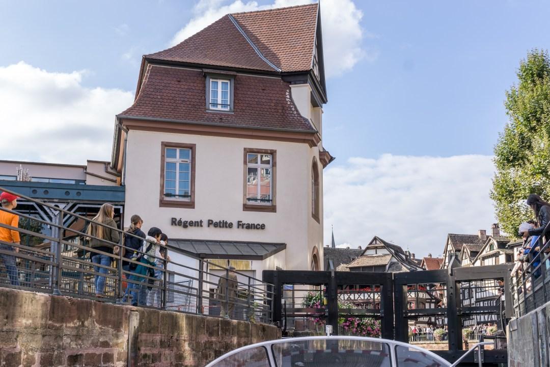 Regent Petite France