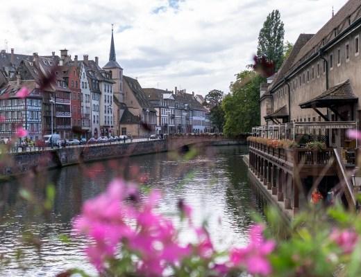 Strasbourg Photo Journey