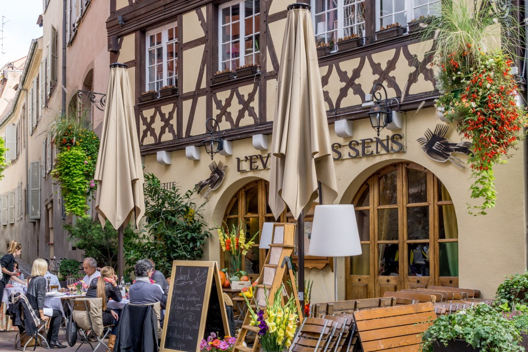 Strasbourg Restaurant