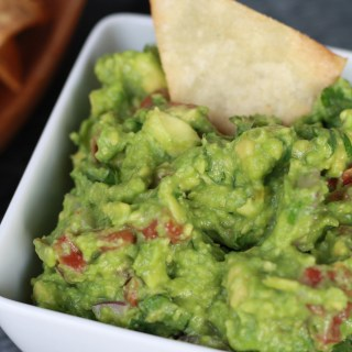 My Favorite Guacamole