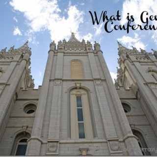 What is General Conference?