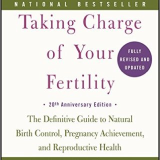 Taking charge of your Fertility: Book Review