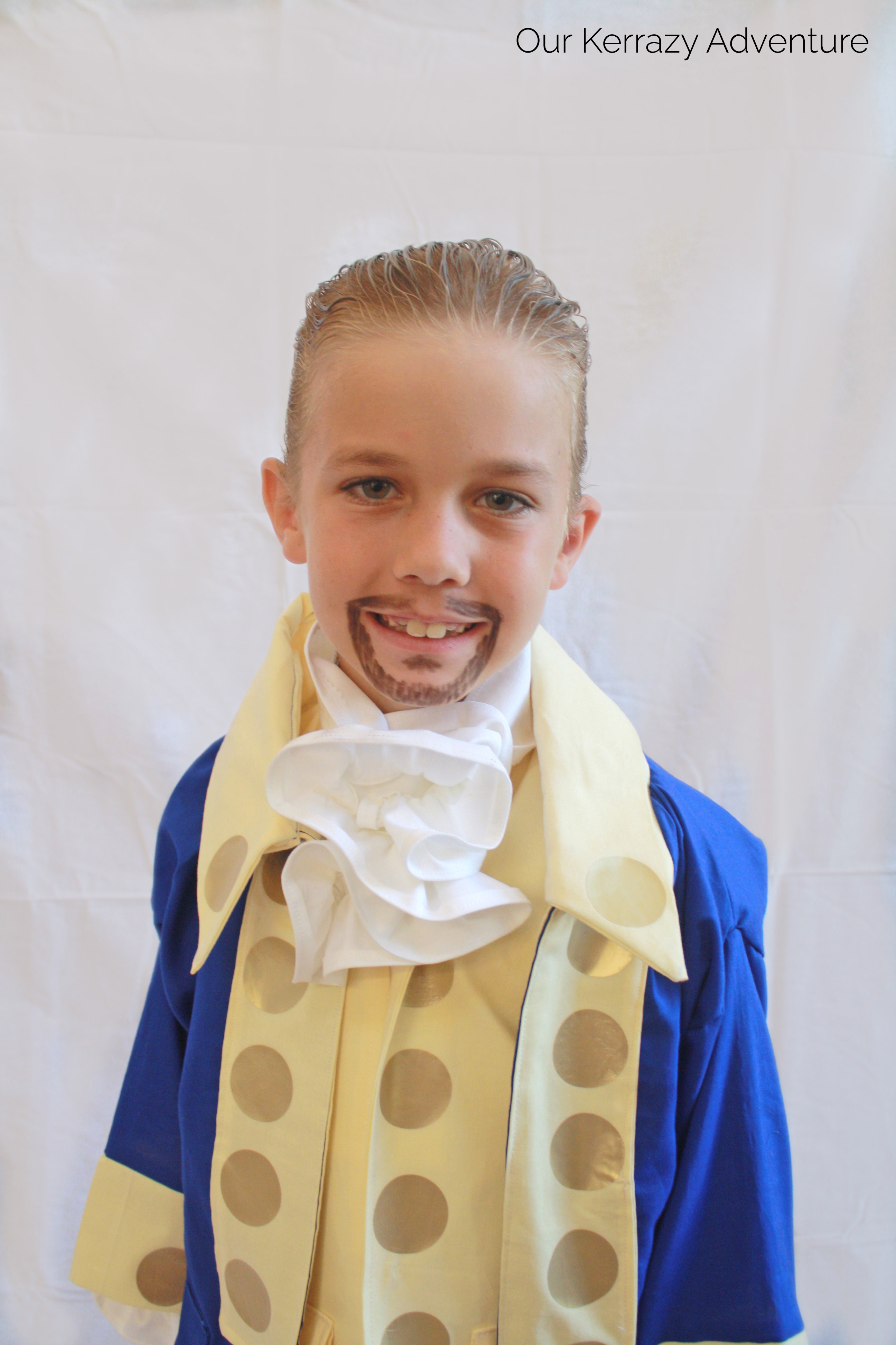 Diy alexander hamilton costume our kerrazy adventure alexander hamilton costume idea copy solutioingenieria Image collections