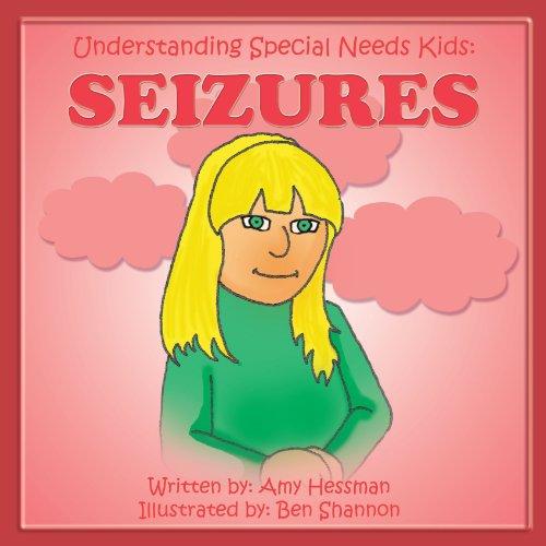 Understanding Special Needs Kids: Seizures