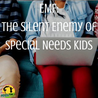 EMF Silent Enemy ADHD and Autism
