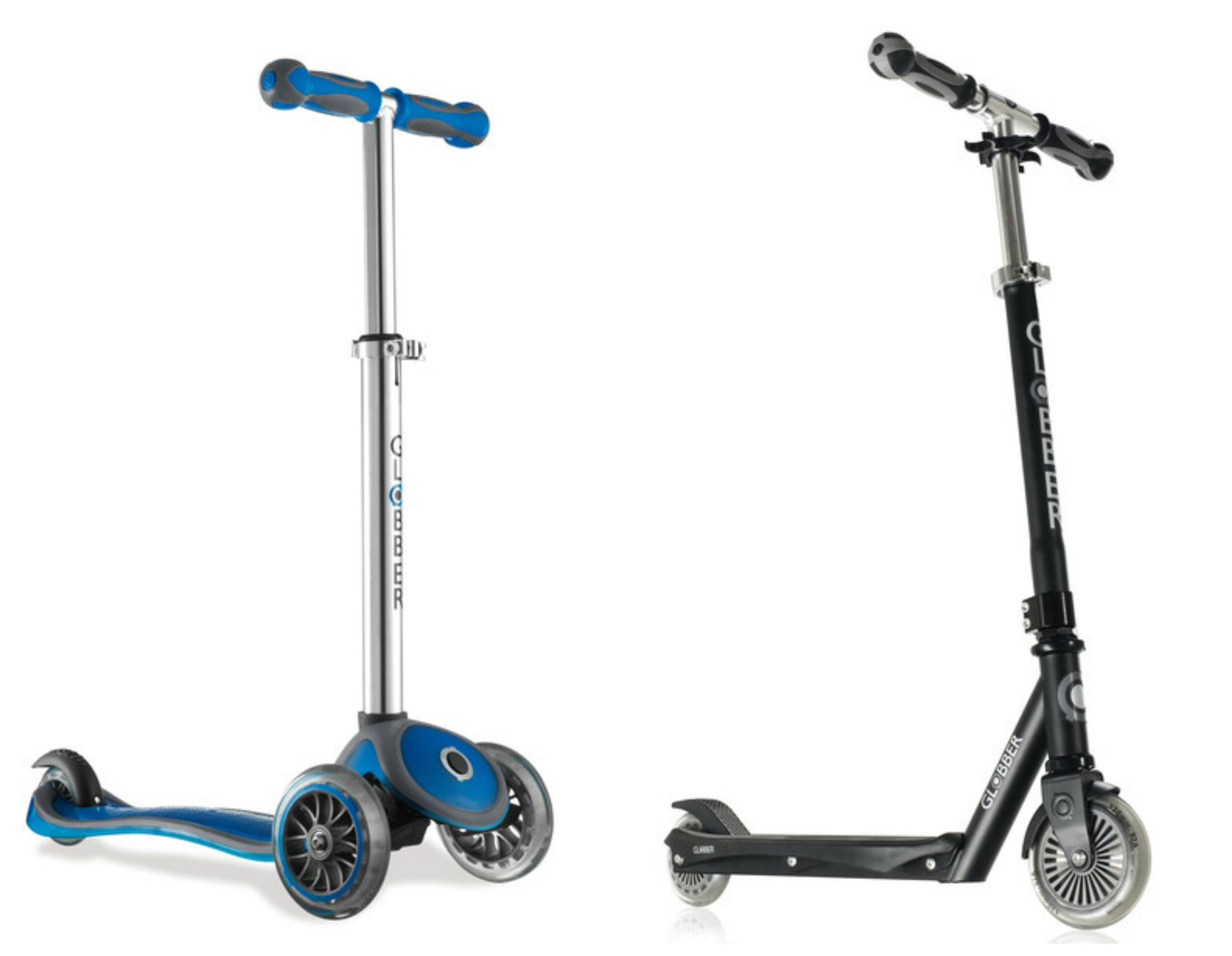 Scooter Choices