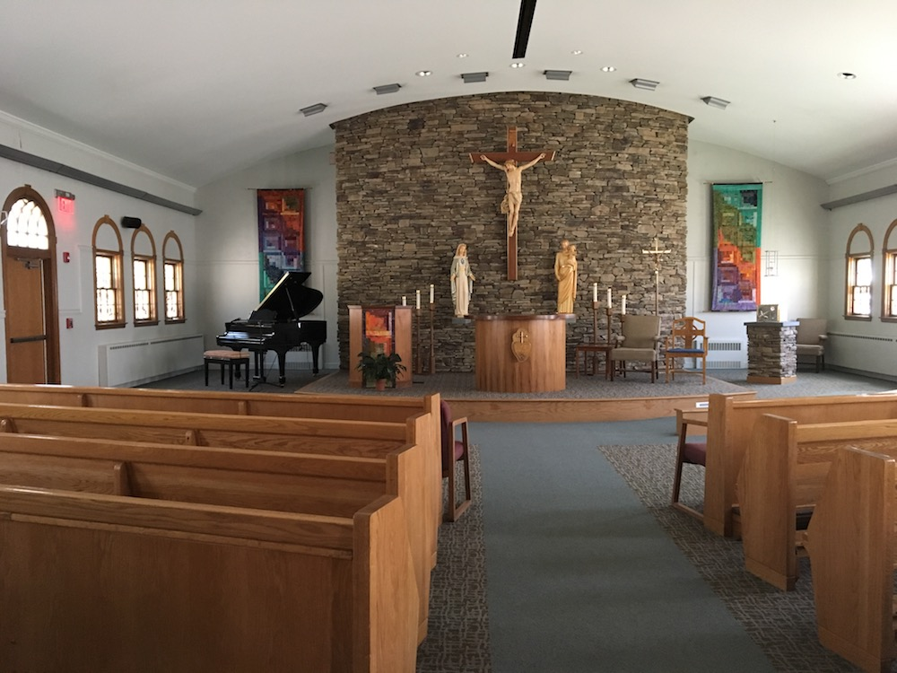 Our Lady of Calvary Retreat