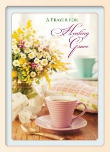 Health and Healing Card