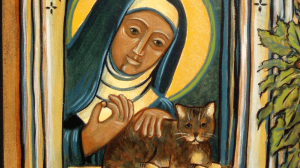 Julian of Norwich