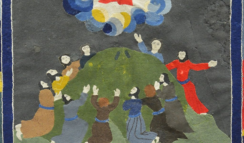 Is the Feast of the Ascension a Holy Day of Obligation?