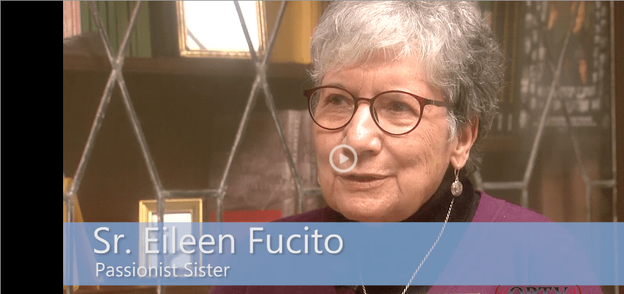 Sister Eileen Fucito