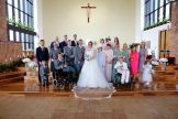 Sarah Donnelly wedding2