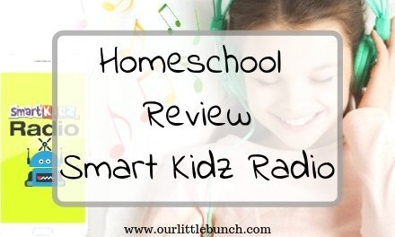 Smart Kidz Radio  – Our Review!