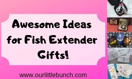 Fish Extender Gift Ideas!