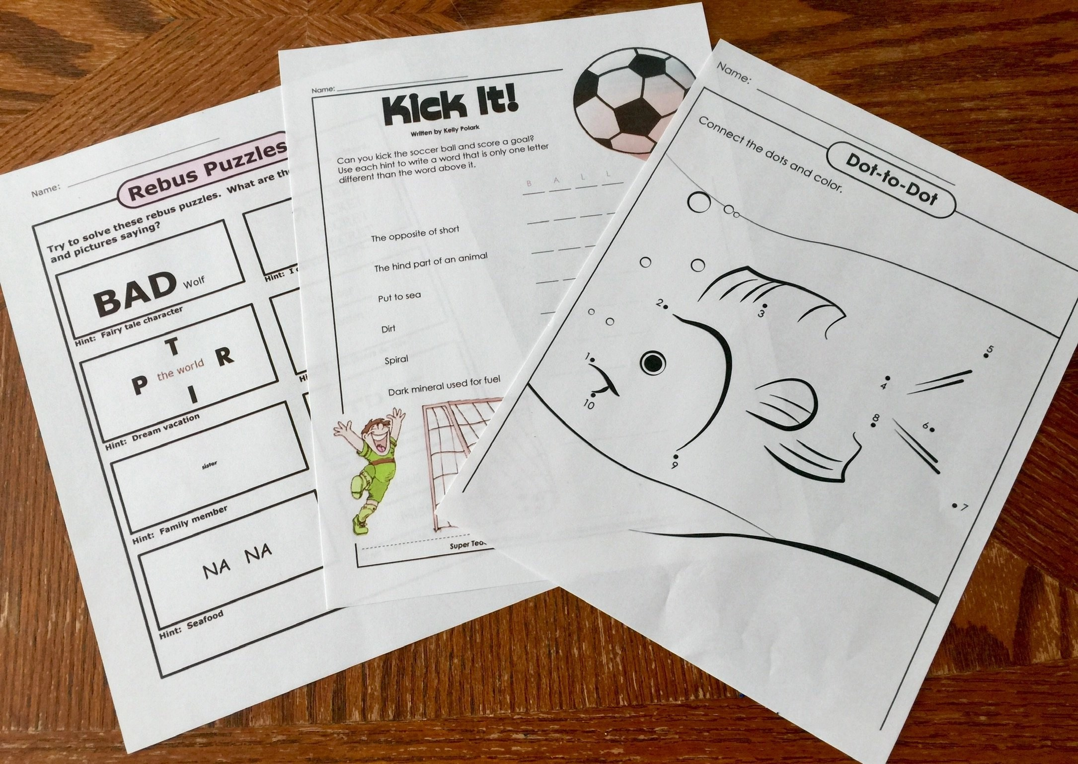 Super Teacher Worksheets Membership