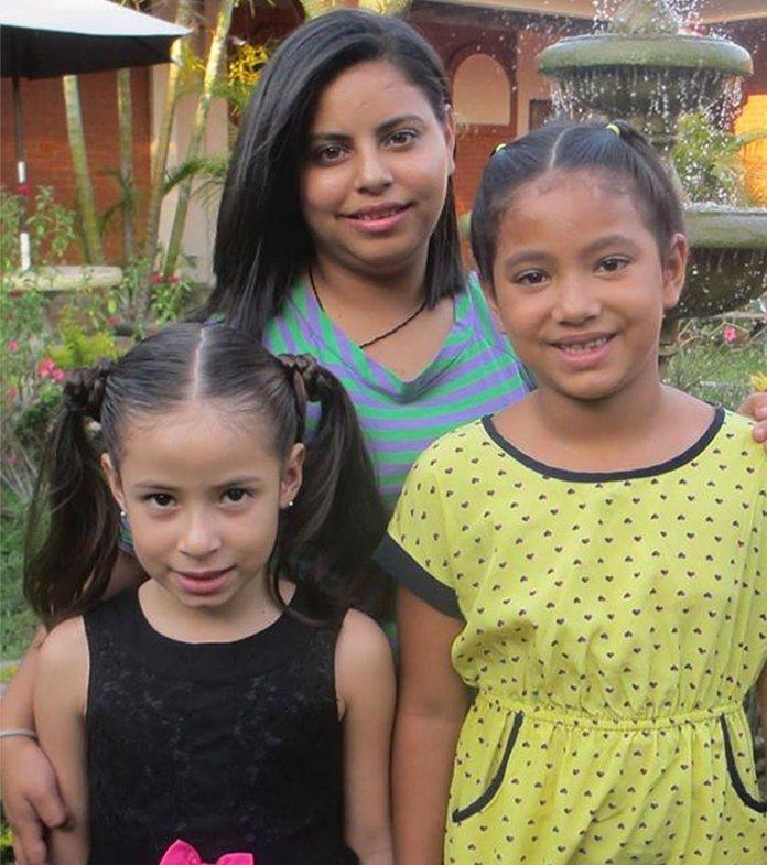 beautiful latinas