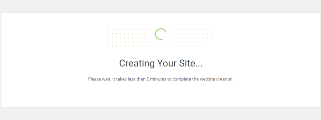 How to Start a Blog - Setting up Site