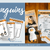 Penguin Unit Study