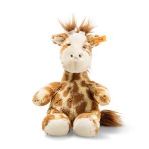 giraf curly friends Steiff our little toyshop girth