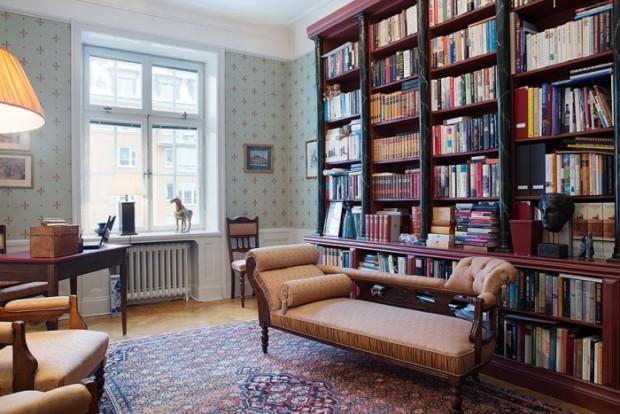 -Classic-Home-Library-Design-Ideas