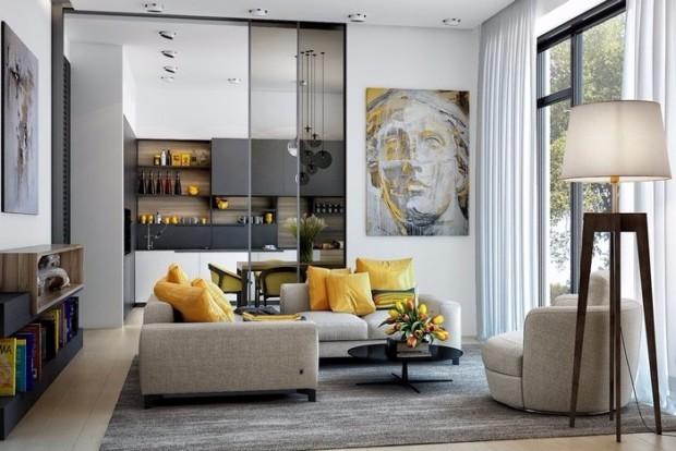 Inspirational Living Room Decor Ideas Our Motivations