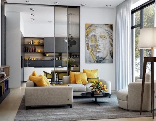 inspirational living room decor ideas 8