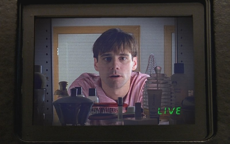 The Truman Show In Depth Analysis Our Movie Life
