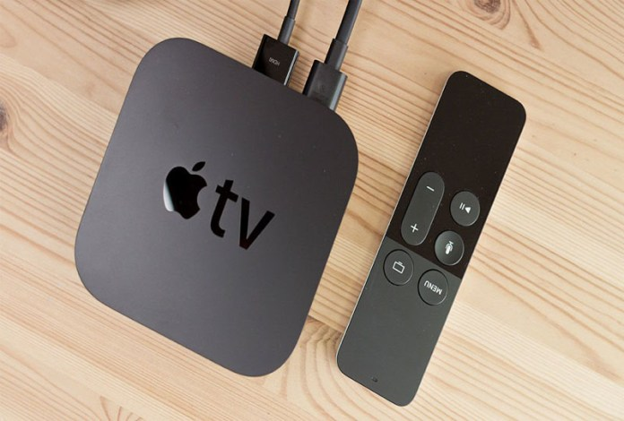 Gadgets launched in India recently Apple TV