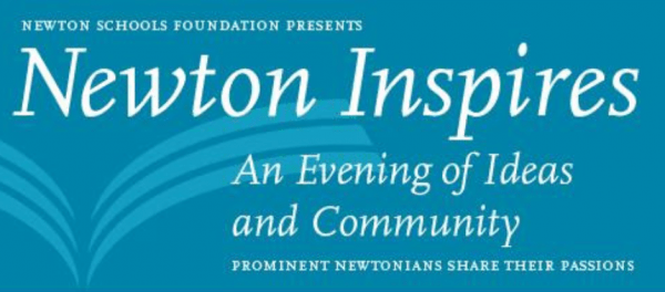 Register for Newton Inspires TODAY!