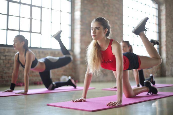 Free Yoga and Mindfulness Class