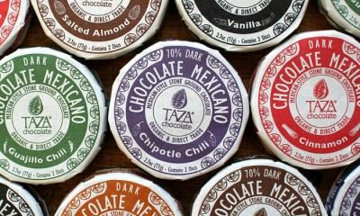 Trip to Taza Chocolate