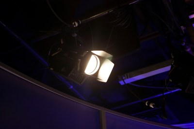 studio lights