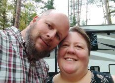 Jason & Barb