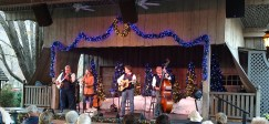 Smoky Mountain Strings at Dollywood