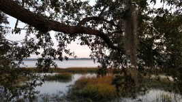 Harbor River, Beaufort, SC