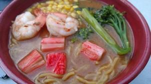 20180205 Japan Seafood Ramen Epcot