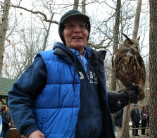 World Bird Sanctuary - Owl