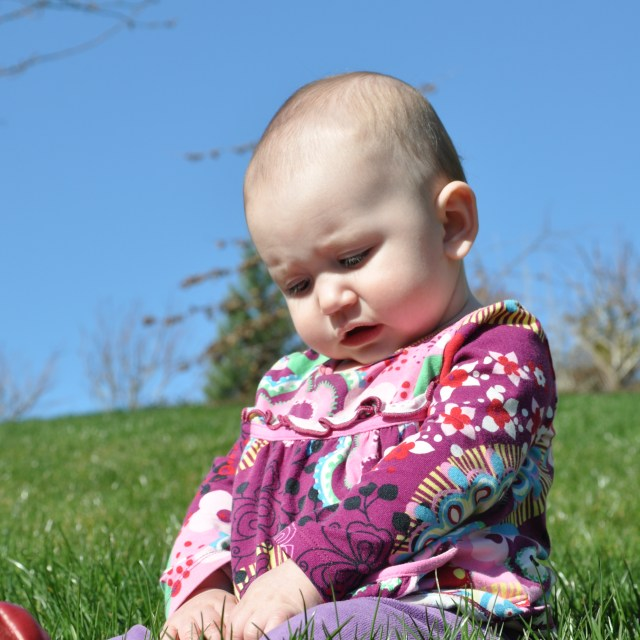 3 Simple Tips For Seasonal Allergies With Your Baby