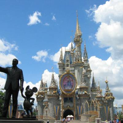 Visiting Walt Disney World With An Autistic Child