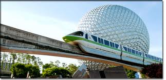 Our Ordinary Trip to Walt Disney World Epcot Park
